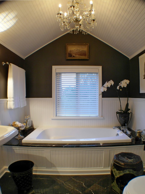 Donna DuFresne Design eclectic-bathroom
