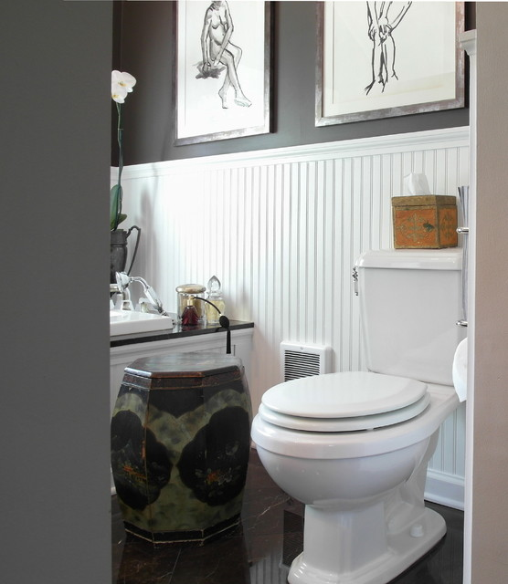 Donna DuFresne Design traditional bathroom