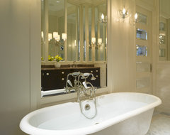 Donnelley traditional bathroom