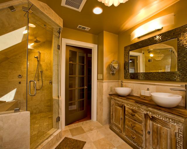 Donner Way Bathroom Remodel Traditional Bathroom