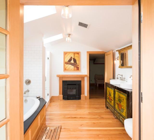 fireplace ideas instead of logs