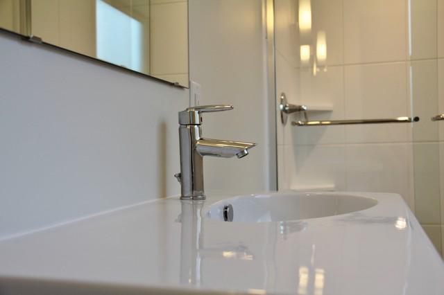 Double bathroom kitchen full remodel pittsburgh Pittsburgh bathroom remodeling contractors