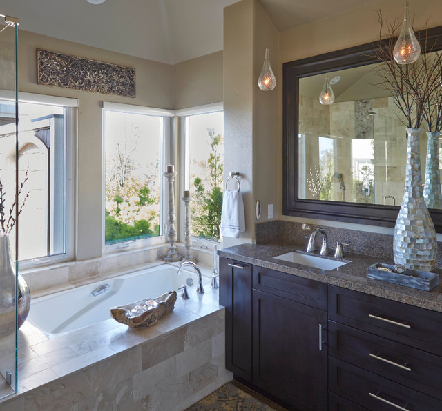Impressive Dove Canyon Whole Home Remodel - Jericho Dr. transitional-bathroom 640 x 596 · 116 kB · jpeg