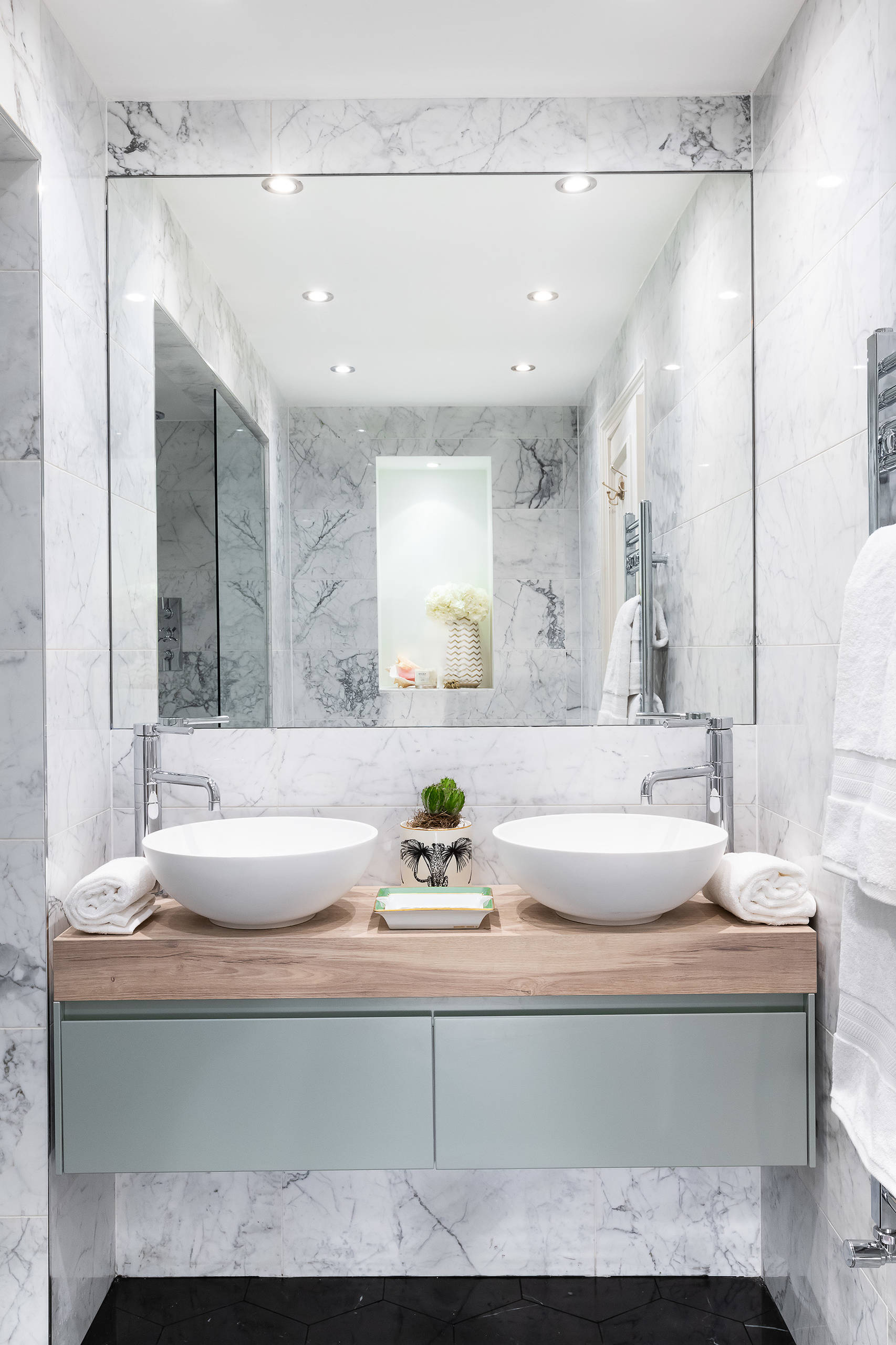 75 Beautiful Bathroom With Wood Countertops Pictures Ideas December 2020 Houzz