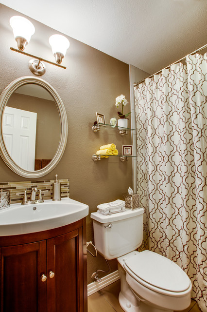 Dream Room 2014 Traditional Bathroom Other Metro