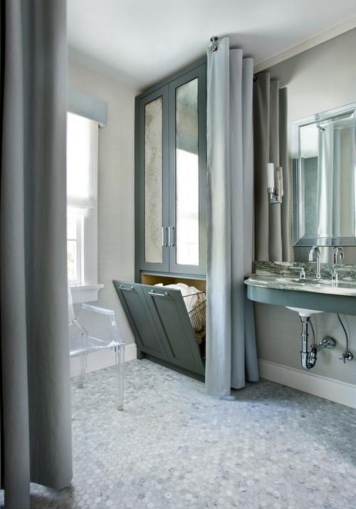 Badrum tvättstuga badrum : Snygg tvättstuga – bästa tipsen | Lantliv.com