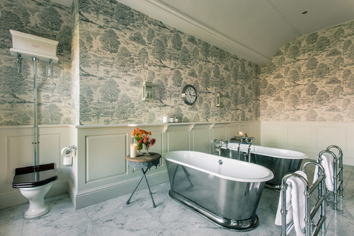 Drummonds Case Study: Country Estate, Dorset