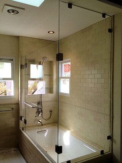 Kohler Shower Tub - Interior Design