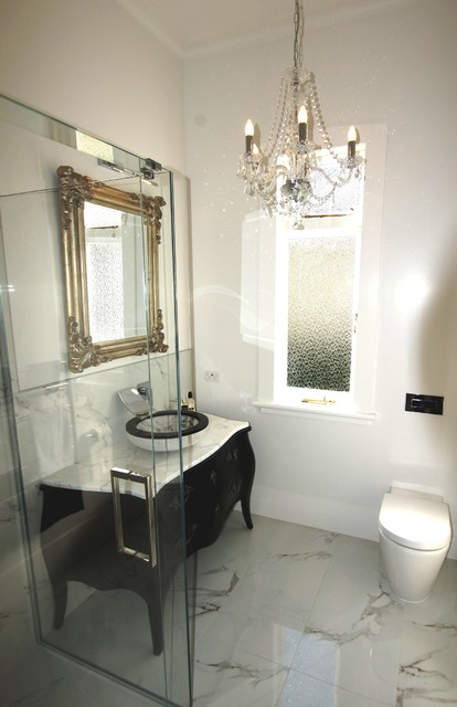 Duart Ave bathroom contemporarybathroom
