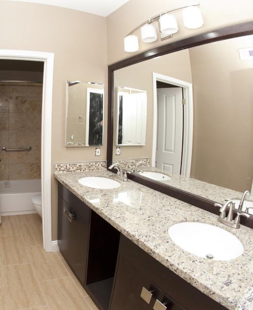 Dublin eco friendly meco chocolate bamboo bathroom for Bathroom ideas dublin