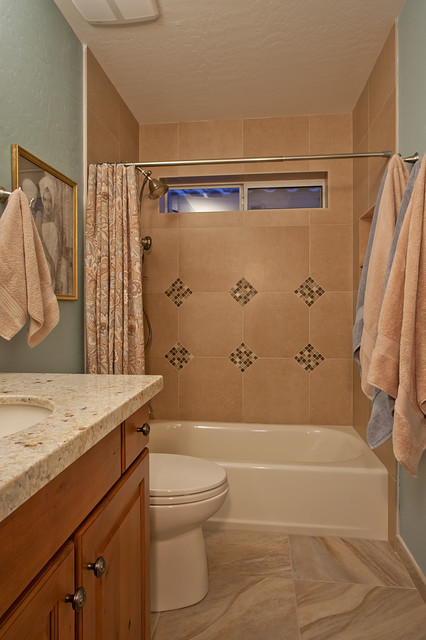 Dublin street bath remodels tropical bathroom for Bathroom design dublin
