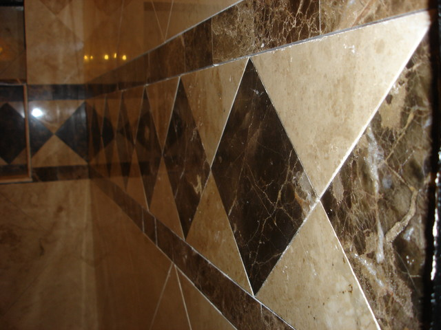 Bathrooms With Marble Tile duluth ga marble tile shower shower installation