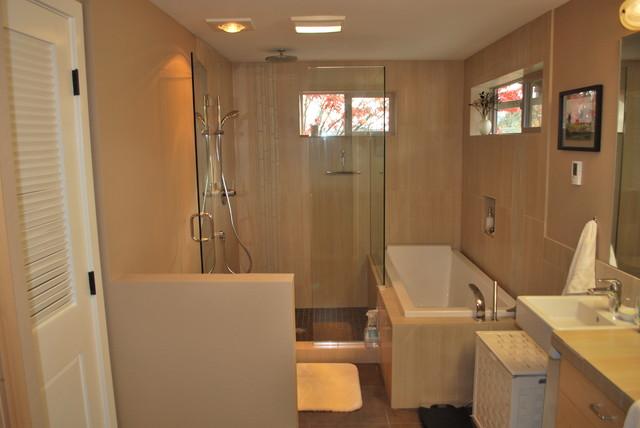 Dundee Bathroom contemporary-bathroom