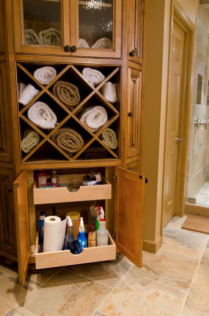 Dunwoody Bathroom traditional-bathroom