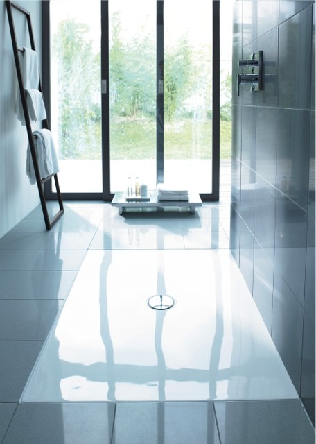 DuraPlan Series By Duravit contemporary-bathroom