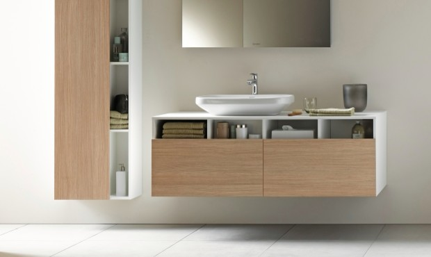 Duravit Vanities - Contemporary - Bathroom - Ottawa - by Astro ...