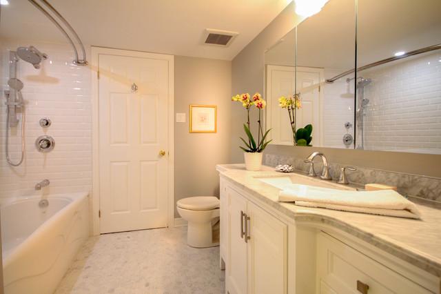 Durham Bathroom remodel durham nc