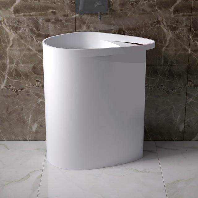 DW-128 (28 x 18) asian-bathroom