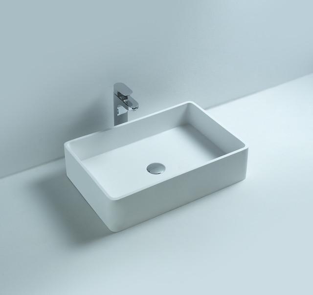 DW-144 (24 x 16) modern-bathroom