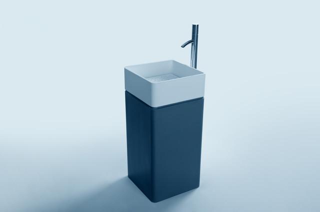 DW-179 (16 x 16) - Modern - Bathroom - Los Angeles - by ...