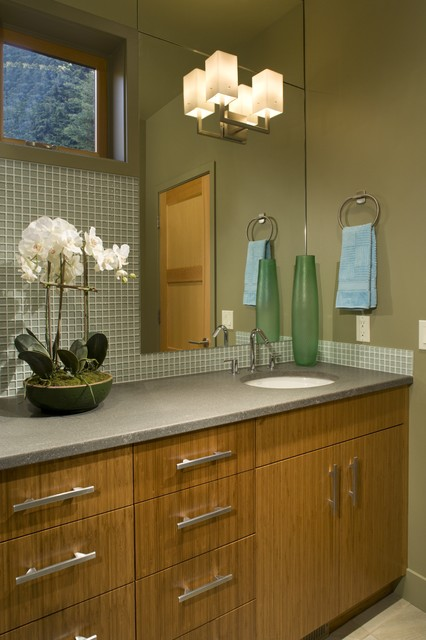 Dyna Bathrooms contemporary-bathroom
