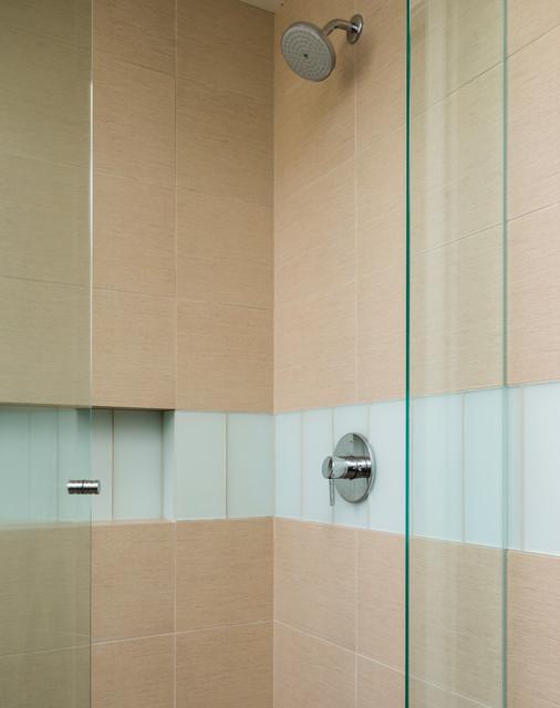 Dyna - Laurelhurst contemporary-bathroom