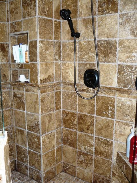 Eaglecrest traditional-bathroom