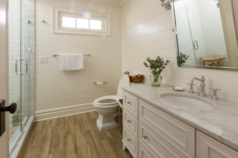 East Atlantic Beach, NY, 11570 - Beach Style - Bathroom ...