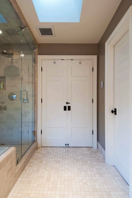 East Bay Bathroom Contemporary Bathroom Other Metro By Beckner Contracting Residential