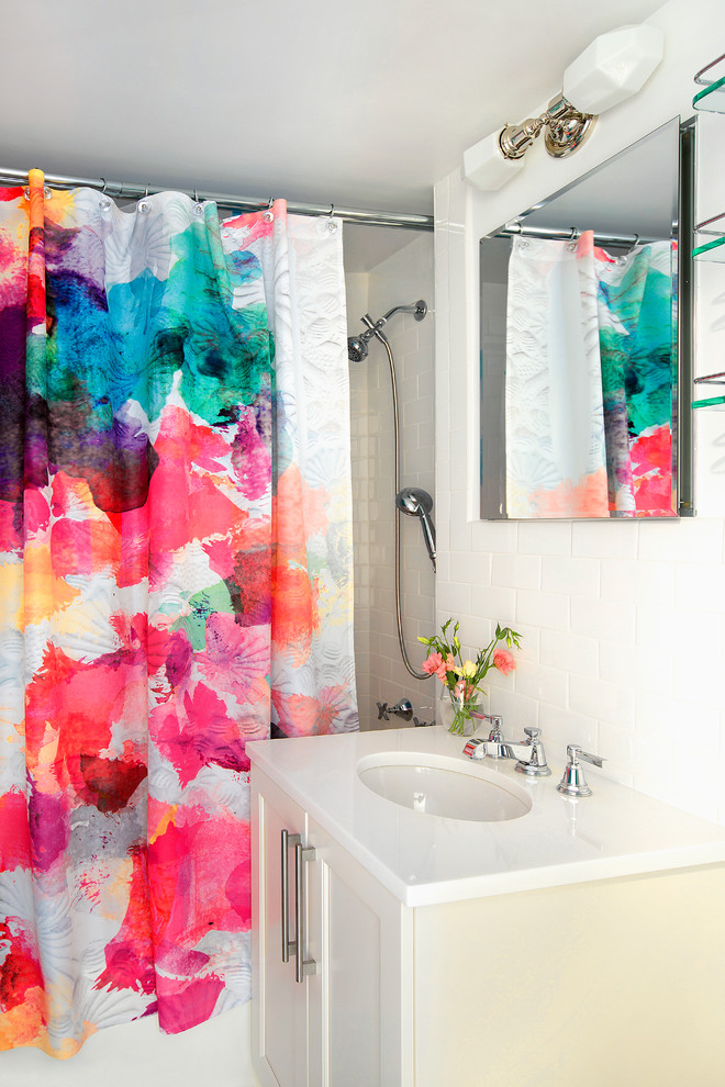 10 Ways to Refurbish Your Bathroom on a Budget