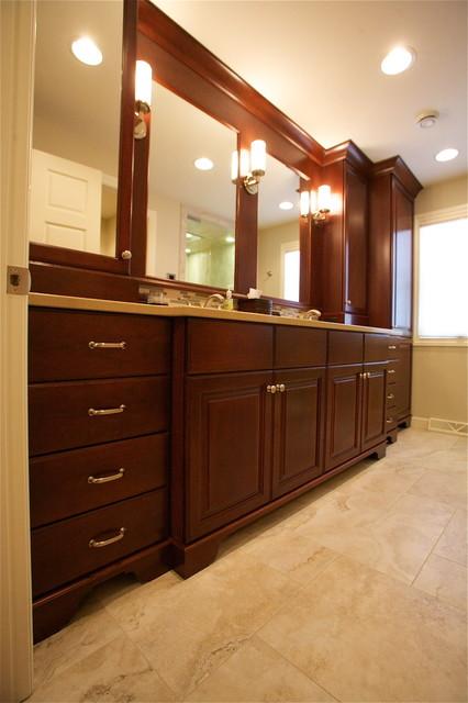 East Grand Rapids Residence traditional-bathroom