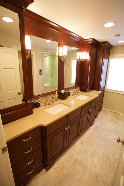East Grand Rapids Residence traditional-bathroom