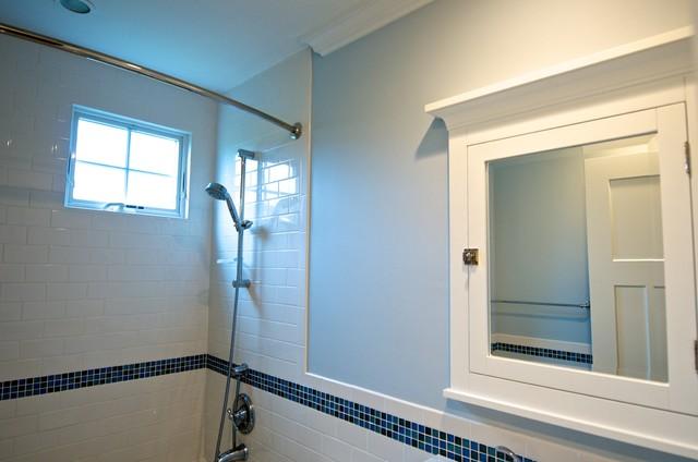 East Hills Bathroom traditional-bathroom