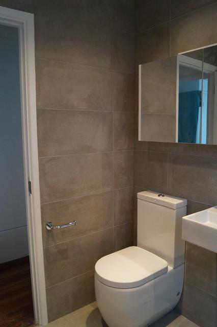 East London Shower Room Renovation Modern Bathroom Other Metro By Pulsar Tr