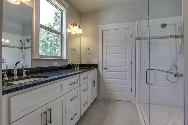 East Nashville Residence 2 traditional-bathroom