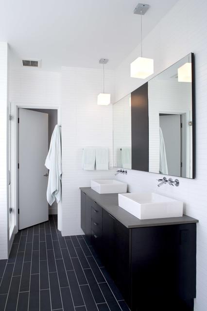 East Of Market Modern Bathroom Seattle By Lane
