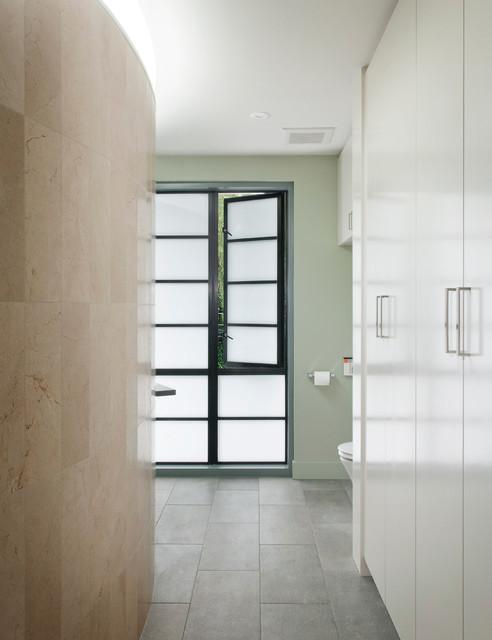 East Queen Anne Residence Bathroom contemporary-bathroom