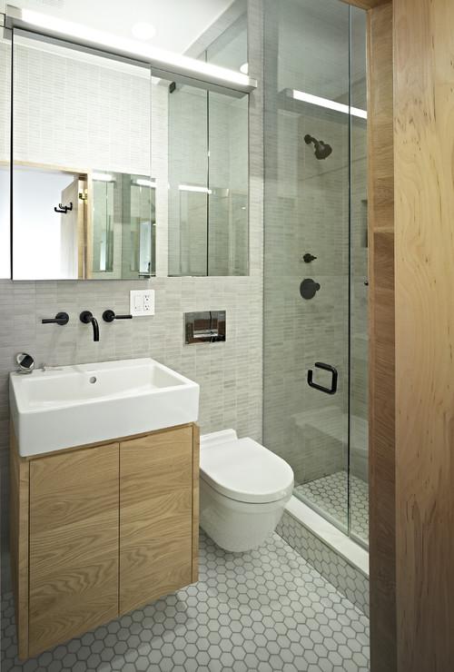 Registra tu vivienda. - Página 3 Contemporary-bathroom