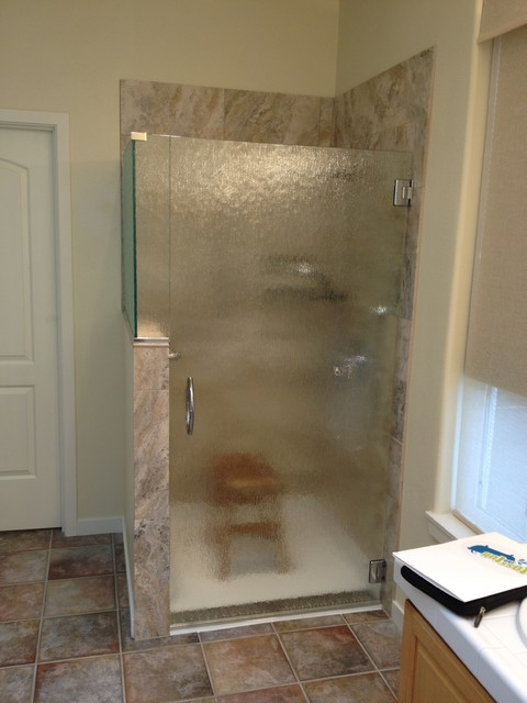 easy access showers traditional bathroom other metro by devine