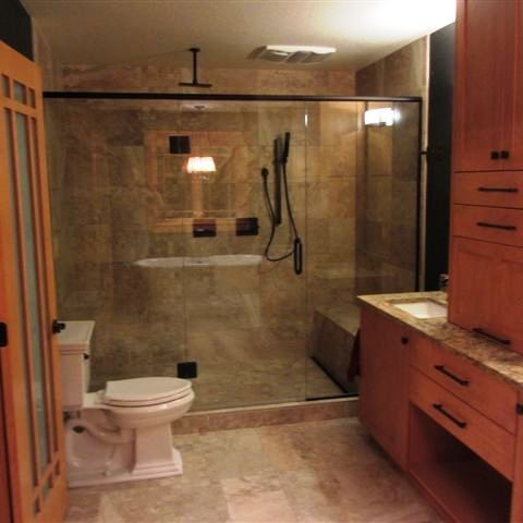 Eau Claire Wi Remodel Traditional Bathroom Other By