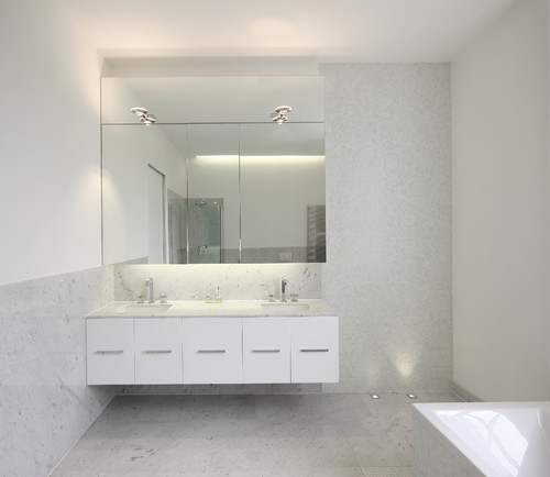 under vanity lighting. Simple Under As An Aside The Task Lighting Will Be Accented By A Ceiling 3in1  Heatfanlight And Either Undercabinet Strip  And Under Vanity Lighting
