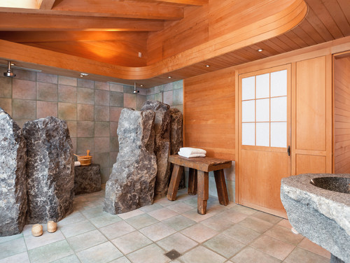 10 Extreme Bathrooms That Will Completely Change The Way You Think About Your Loo Photos