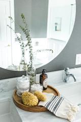 Gör om ditt badrum till en wellness-oas – 8 smarta tips