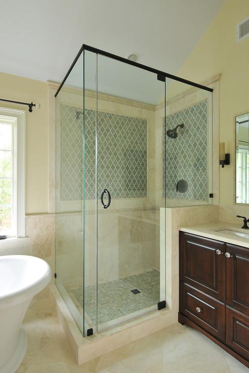 Introducing Dove Gray Arabesque Tile | Home Art Tile Kitchen And Bath