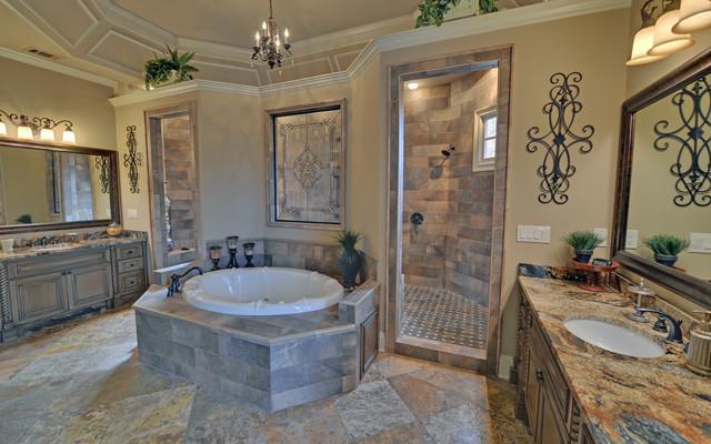 Edinburgh custom homes suwanee georgia bathroom for Bathroom ideas edinburgh