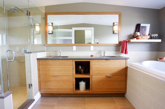 Edinburgh residence for Bathroom ideas edinburgh