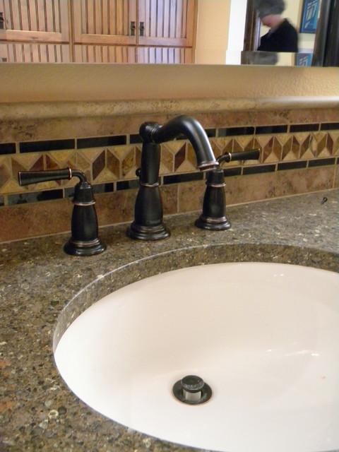 Edwards Master Bath traditional-bathroom