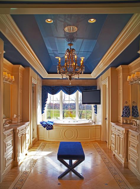 Bathroom Interior Design: Elegant Bathroom Interior Design