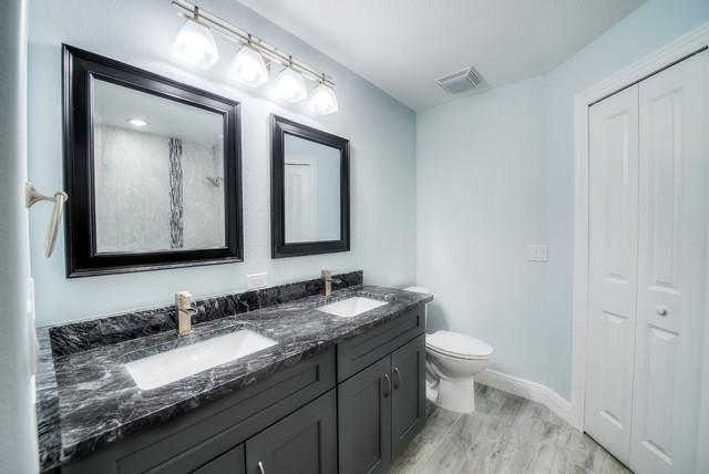All Rooms Bathroom Cloakroom Bathroom   Country Living. Farmhouse Bathroom By San Francisco Architects Amp Building