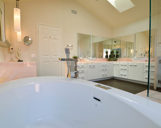 Stand Alone Sinks For Bathroom : Stand Alone Sink Bathroom Design Ideas, Pictures, Remodel & Decor with ...